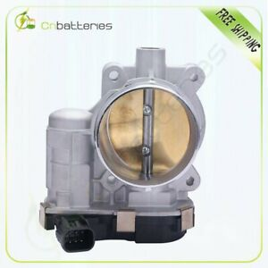 New Throttle Body Assembly Fits Buick Lucerne Chevy Equinox Pontiac G6 67 3002