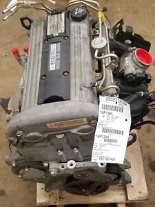 2005 Pontiac Grand Am 2 2 Engine Motor Assembly 187 440 Miles L61 No Core Charge