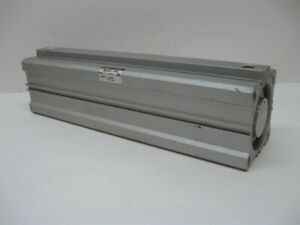 Smc Cdq2a50 200dc Pnuematic Cylinder 200mm Stroke 50mm Bore