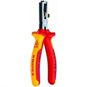 Knipex Insulated Wire Insulation Strippers
