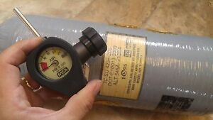 Luxfer 3000psi Carbon Scba Air Pack Bottle Cylinder Tank Msa 3000 Psi Bumpy