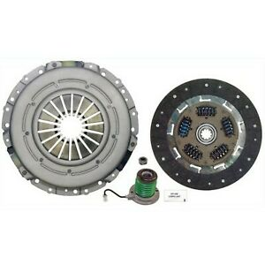 Perfection Clutch New Kit Ford Mustang 2005 2010