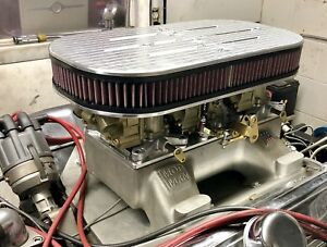 Promax Six Pack Billet Air Cleaner