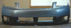 2010 2011 2012 Subaru Legacy Outback Factory Genuine Stock Oem Front Bumper