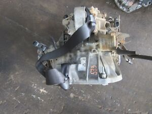 05 06 Nissan Altima Transmission Automatic At 2 5l 4 Cylinder
