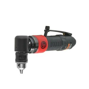 Chicago Pneumatic 879c 3 8 Reversible Angle Drill