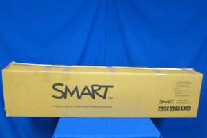 Smart Board Fs sb Mobile Floor Stand For 77 87 Interactive Smart Board used
