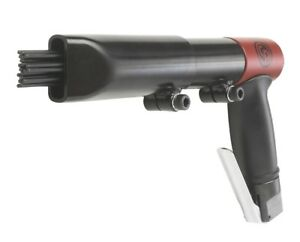 Chicago Pneumatic 7125 Pistol Grip Needle Scaler