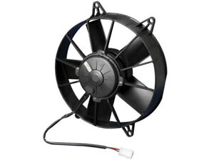 Spal 10 Inch High Performance Electric Fan Paddle Blade Free Shipping 1081 Cfm