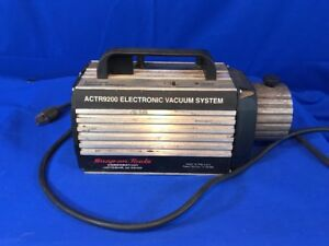 Snap On Electronic Vacuum System Indicator 30 Day Warranty