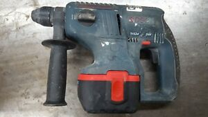 Bosch Genuine Oem 11524 24v Cordless 3 4 Rotary Hammer Drill With Battery