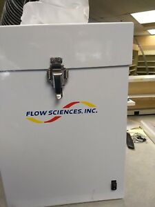 Flow Sciences 3 Btw 36x24x24 Vented Balance Safety Enclosure Hood W filter