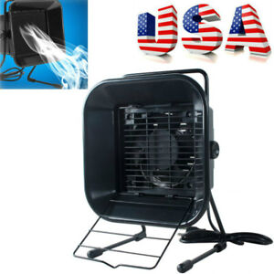 1000l Solder Smoke Absorber Remover Fume Extractor Air Filter Fan For Soldering