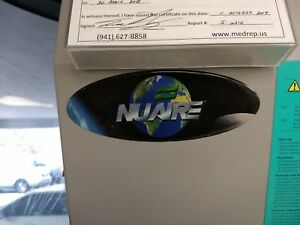 Nuaire Bsc Nu nr797 400 Glove Box