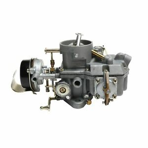 Carburetor For Ford 1 Bbl Carb Fit 1963 1969 Ford 6 Cyl Mustangs Autolite 1100