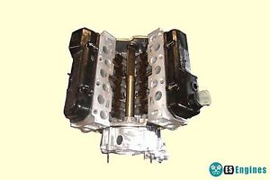 Ford 3 8l Mustang V6 Vin 4 Automatic Manual Remanufactured Engine 1994 2004