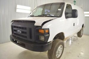 Passenger Front Axle Beam 2wd Twin I beams Fits 08 16 Ford E350 Van 884108