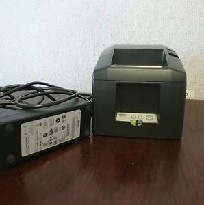 Star Micronics Tsp650 Point Of Sale Thermal Printer