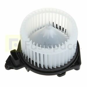 Heater Blower Motor Fan Cage For Toyota Tacoma Pickup Truck 2005 2015