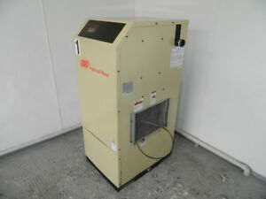 Ingersoll Rand Nvc 400a Refrigerated Compressed Air Dryer 400 Cfm 230 Psi