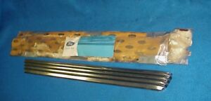 Nos 67 68 69 70 71 72 Ford F100 Pickup Truck Lower Molding C7tz 29315 a