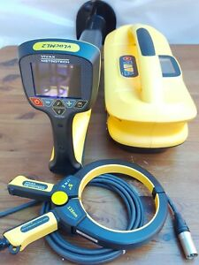 Vivax Metrotech Vlocml2 Cable pipe Locator