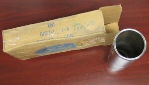 1970 71 Nos Torino Cobra Chrome Exhaust Extension