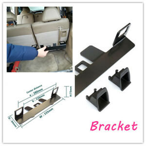 Universal Isofix Belt Guide Bracket For Child Safety Seat On Compact Suv Popular