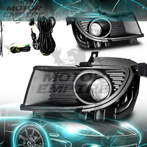 For 2004 2005 Mitsubishi Lancer Fog Light