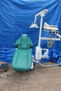 Belmont Healthco Celebrity Adjustable Dental Chair Great Condition