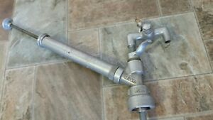 Perlick Beer Faucet Tap Keg Barrel Tapper Vintage Milwaukee Wi Antique Brewery