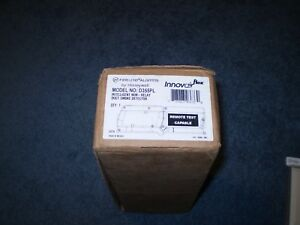 new Fire lite D355pl Intelligent Non relay Duct Smoke Detector