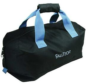 Falltech 5007lp Storage Large Gear Bag 10 X 18 Black