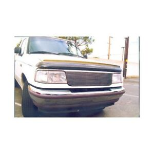 T rex 1993 1997 Ford Ranger Polished Billet Grille 20675
