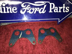 Nice Oem 1968 1973 Ford mercury Engine Lift Hooks 302 351w Factory Original