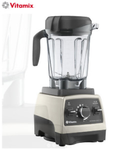 Vitamix Pro Series 750 Vita Mix Blender 64oz Commercial Speed Blending Machine
