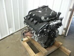 2009 Traverse Engine 3 6l Motor 52k Miles 468312