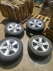 18 Inch Bmw Rims And Tires