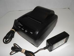 Posiflex Aura Pp8000 Pp8000b Thermal Pos Receiptprinter Serial Usb