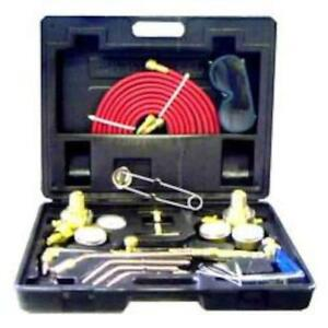 Victor Type Gas Welding And Cutting Kit Findingking