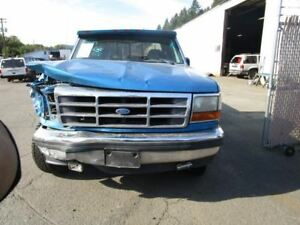 Automatic Transmission 4wd 4r70w Aode w Fits 94 95 Ford F150 Pickup 13068807