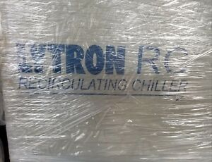 Lytron Coolix 4000 G3 Ge Recirculating Process Chiller Rc7141g3