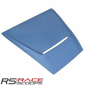 37l X 1 5h Invader Hood Scoop