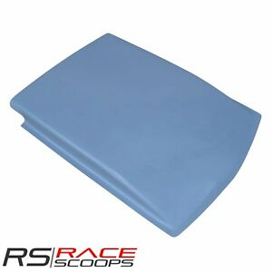 Cowl Induction Hood Scoop 27 Long Chevy Pontiac Dodge Ford C272