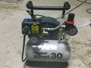 30 tc Silentaire Compressor