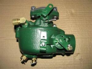 Oliver Tractor Carburetor 70 Super 77 770 88 880 1550 Big Bore Puller Carb