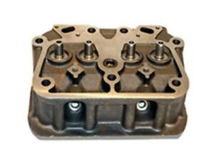 Am3058t Cylinder Head W guides Seats Made To Fit John Deere 420 430 440