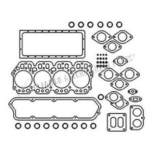 Hgs172 Upper Head Gasket Set Made To Fits Ford Nh Tractor 800 900 4000
