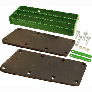 X19123 New 4th Step Kit Made To Fit John Deere Tractor Models 3010 3020 4000