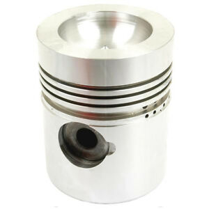 738368m91 New Tractor Piston Made To Fit Mf White Oliver 2 105 1105 1130 1135
